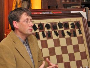 Maestro Internacional Antonio Frois