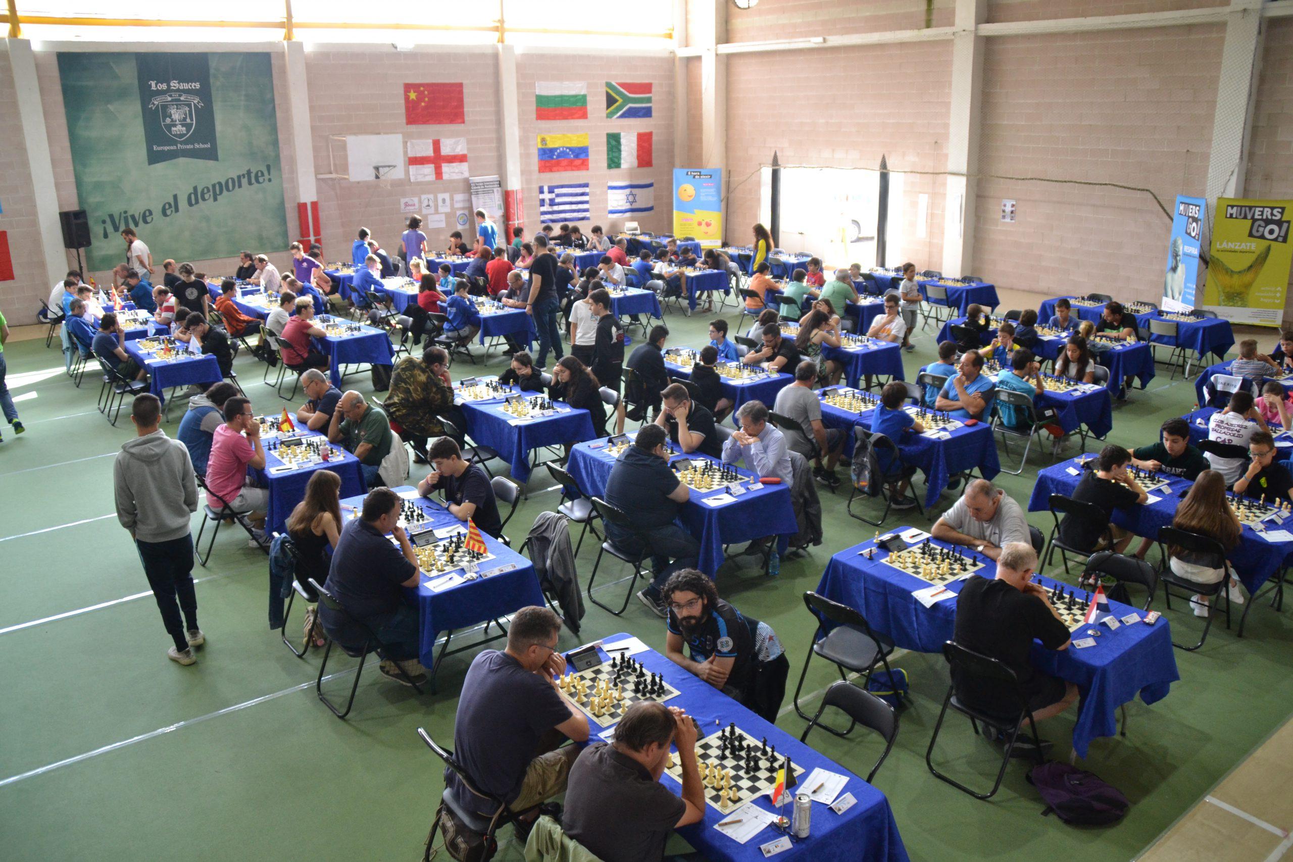 VIII Torneo Internacional Cidade de Pontevedra