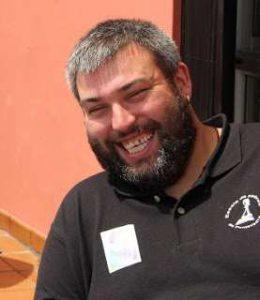 David Fernández Lago