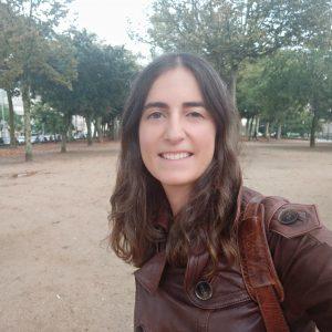 Alba Piay García