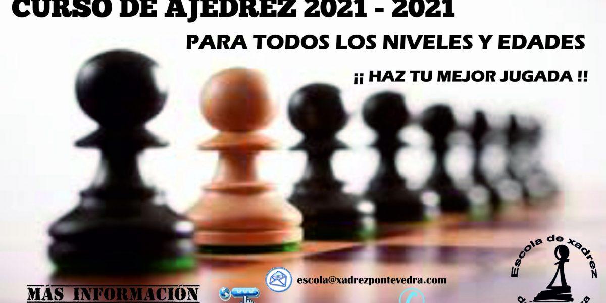 Cartel Curso 2021-2022